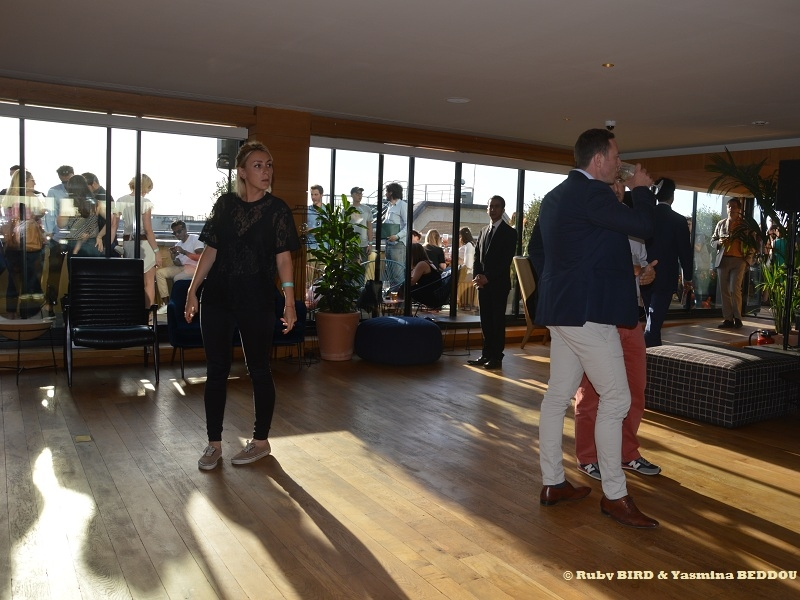 American Company WEWORK Opens Shared Office Spaces in PARIS