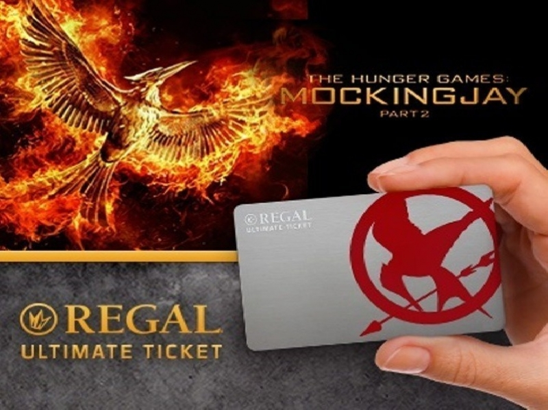 When Will Tickets Be On Sale For The Hunger Games