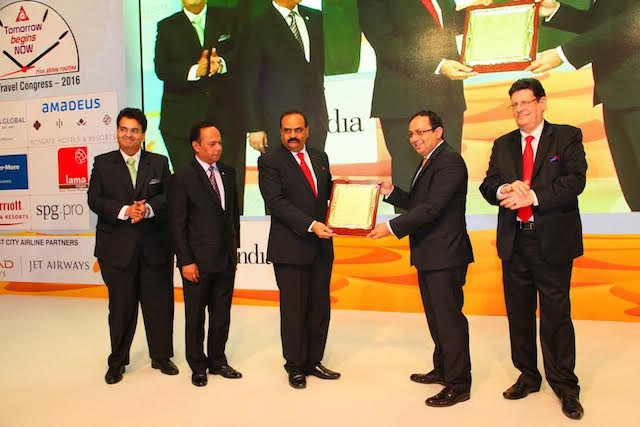 Award of Distinction honours Zubin Karakaria CEO of VFS