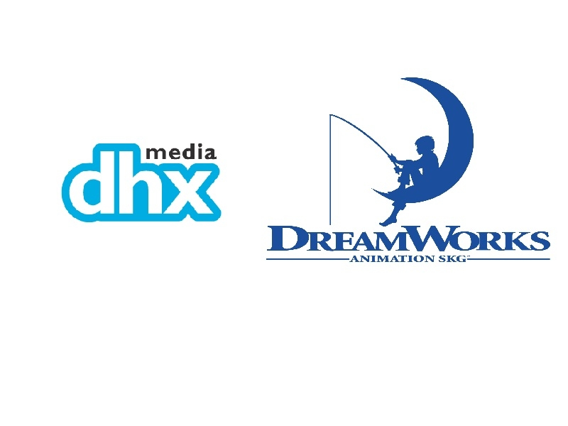 Dhx Media And Dreamsworks Animation Strike Strategic