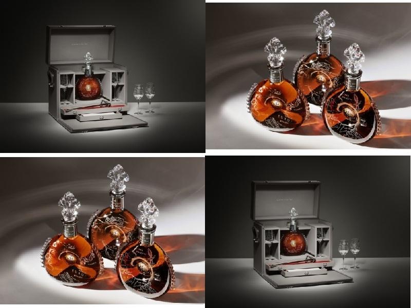 Image D Un Roi louis xiii cognac - l odyssee d un roi, an ode to adventure
